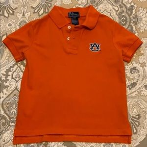 Other - Toddler Auburn Polo shirt
